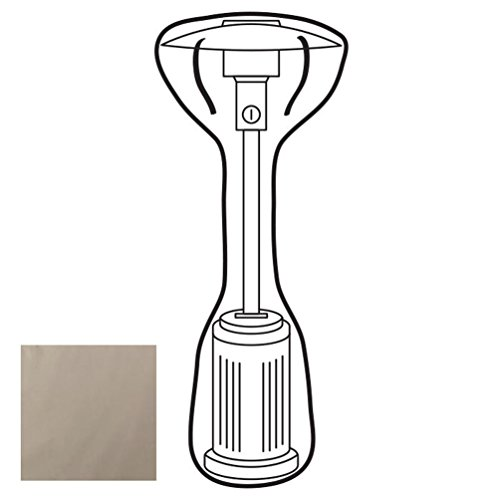 Weather Wrap Patio Heater Cover by Weather Wrap