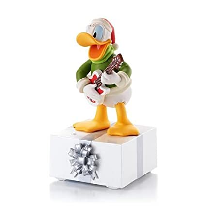 Image Unavailable - Amazon.com: Hallmark Disney Donald Duck Wireless Band: Home & Kitchen