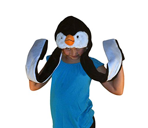 penguin-gloves-mitten-us-sellerplush-hat-earmuff-scarf