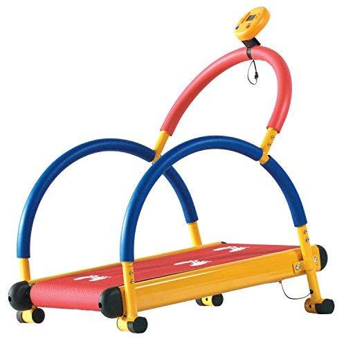 Family Games Little Moppet Treadmill