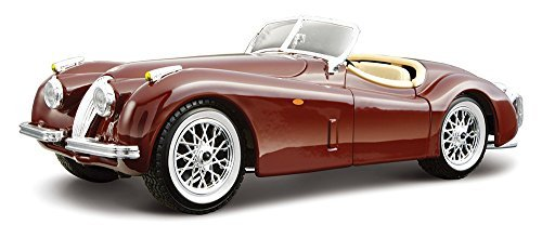 Bijoux 120 Roadster XK Jaguar (1/24 Scale), Red by for sale  Delivered anywhere in Canada