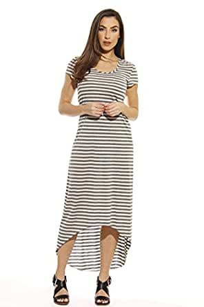 Just Love Maxi Dress Summer Dresses at Amazon Women's