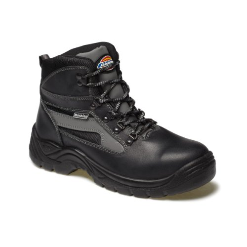 Dickies Severn Boot Colour=Black Size=10 7E2dW