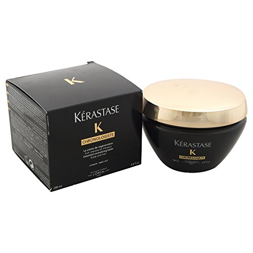 Kerastase Chronologiste Essential Revitalizing Balm Treatment, 6.8 Ounce by Kerastase