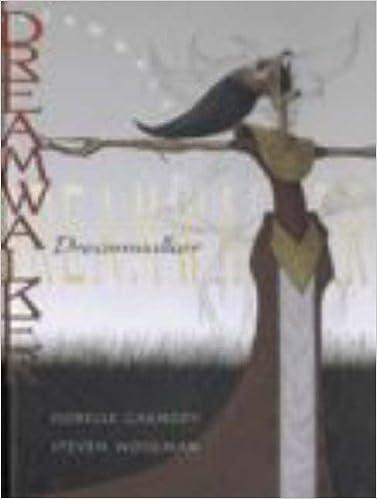 Book Dreamwalker