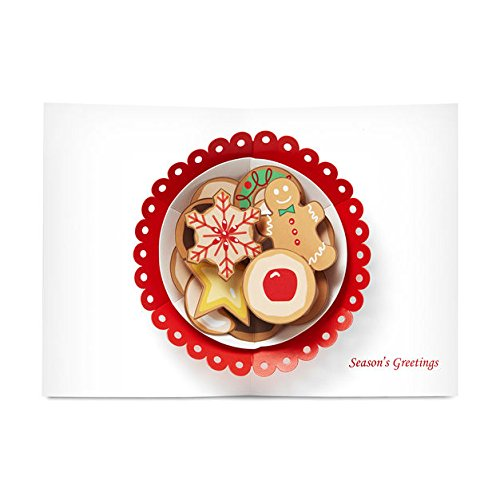 Christmas Cookies Holiday Cards