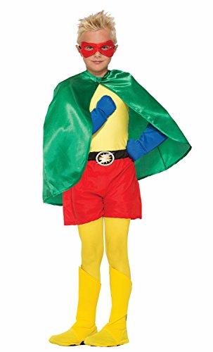 Forum Novelties Child Hero Boot Covers,