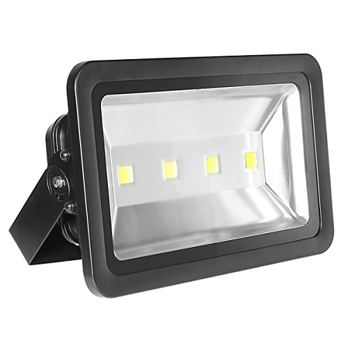 Outdoor Equivalent Daylight Security Floodlight