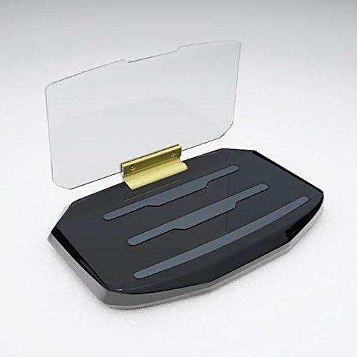 Moligh doll HUD移動ナビゲーションスタンド/車載ディスプレイ(HUD)スタンド - スマートフォンサポート ナビゲーションシステム