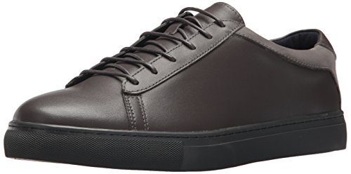 Zanzara Mens Pasini Fashion Sneaker Grey