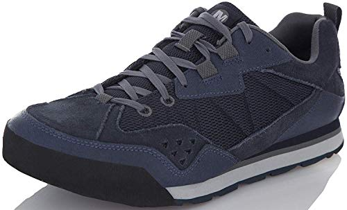 Merrell Men's Burnt Rock Fashion Sneaker