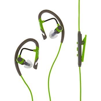 Amazon.com: Klipsch Image A5i Sport In-Ear Headphones ...