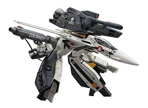 1/72 The Super Dimension Fortress Macross Series No.26 VF-1S/A Strike/Super Gerwalk Valkyrie by Hasegawa