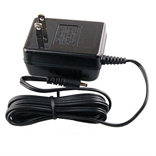 Mkii Mixer - AC Adapter Charger For Vestax PMC-15 MKII PMC-25 PMC-250 Mixer Power Supply Cord