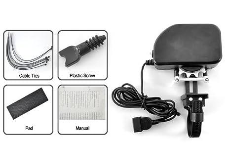 Cargador bateria USB para cadena de bicicleta dinamo 1000mA ...
