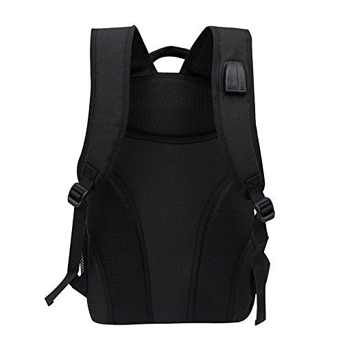 iEnjoy black backpack backpack iEnjoy iEnjoy black waYa0SrR