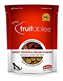 Fruitables Sweet Potato & Pecan Crunchy Dog Treats 1-7 ounce Pouch