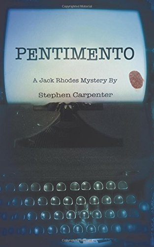 book cover of Pentimento