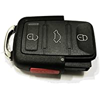 Volkswagen 1K0 959 753 P9B9, Remote Control Transmitter for Keyless Entry and Alarm System