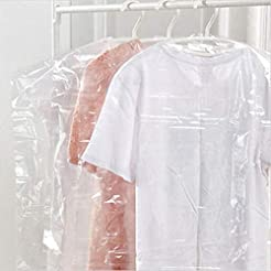 Professional Transparent Clothing Dust B...