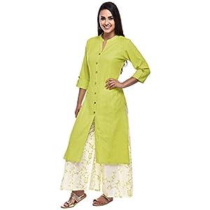 Pistaa's Women's Cotton Salwar Suit
