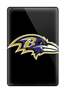 Excellent Design Baltimore Ravens Phone Case For Ipad Mini/mini 2 Premium Tpu Case