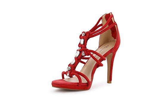 Alma en pena V17110 - Mujer RED.