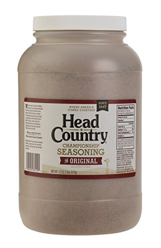 Head Country Championship Seasoning Original product image