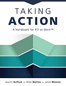 Amazon taking action a handbook for rti at work how to taking action a handbook for rti at worktm how to implement response to intervention fandeluxe Choice Image