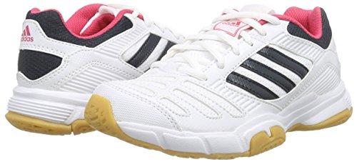 Sportive Unisex Indoor Adulto Scarpe – Adidasbt teconi runwht Weiß blapnk Boom IqaH1wRxE