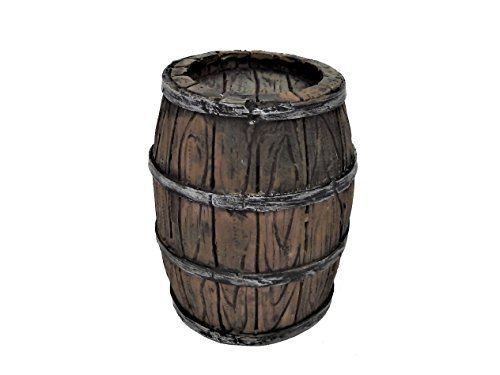 Melody Jane Dolls Houses Large Beer Barrel Miniature for sale  Delivered anywhere in USA