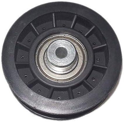 New Idler Pulley kit for Hydro Drive Belt For John Deere LT150 LT160 LT170