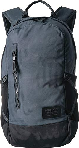Burton Prospect Backpack, Dark Slate Waxed Canvas