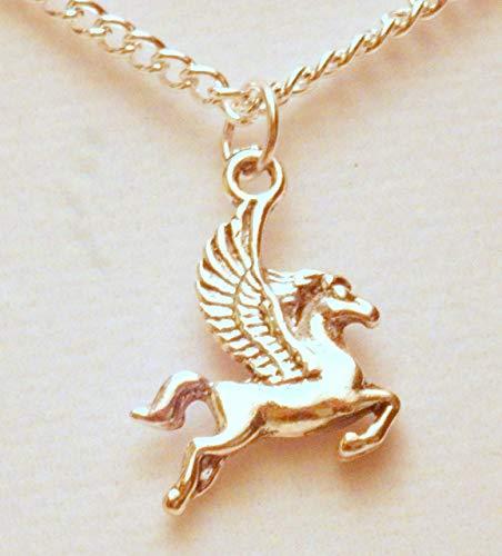Necklace Pegasus - Pegasus Necklace (1319)