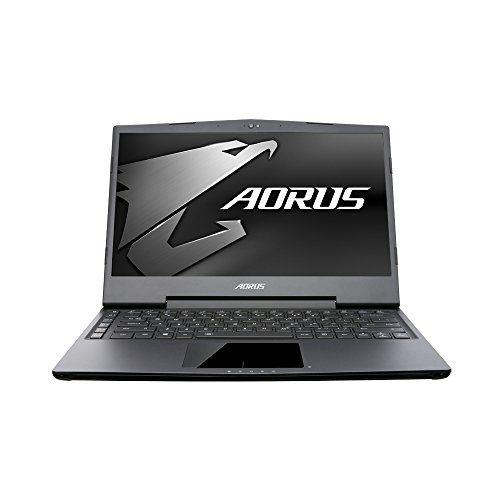 Aorus X3 PLUS V4-CF2 13.9-Inch Gaming Laptop...