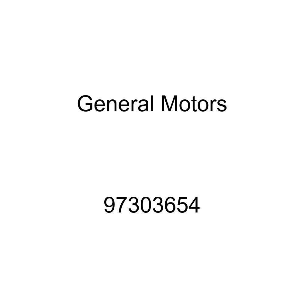 Genuine GM 97303654 EGR Valve Cooler