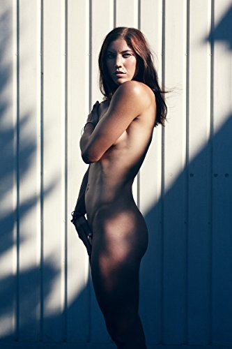 Hope Solo poster 36 inch x 24 inch / 20 inch x 13 inch