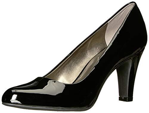 Bandolino Footwear Women's TERENZIO Pump, Black, 7 Medium US