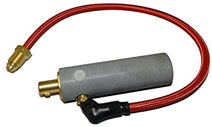 Review WeldingCity Cable Adapter 195377