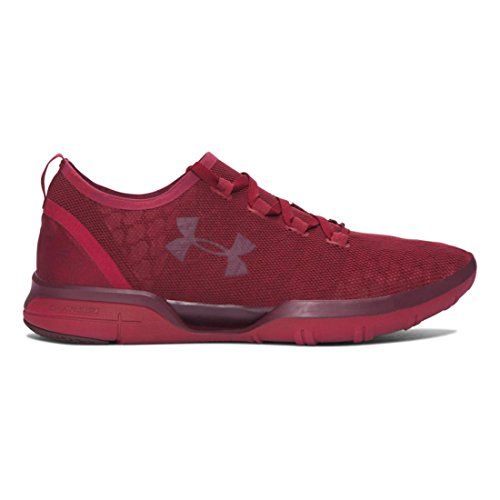 Underarmour UA Charged MailOrderMusic Witch Run – Cardinal | Cardinal