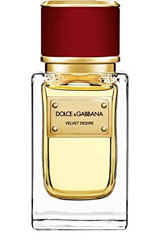 Dolce & Gabbana Dolce & Gabbana Velvet desire by dolce & gabbana for women - 1.6 Ounce edp spray, 1.6 Ounce