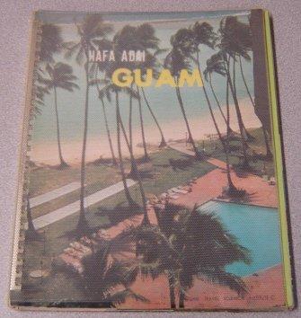 Guam: Island of Unending Summer