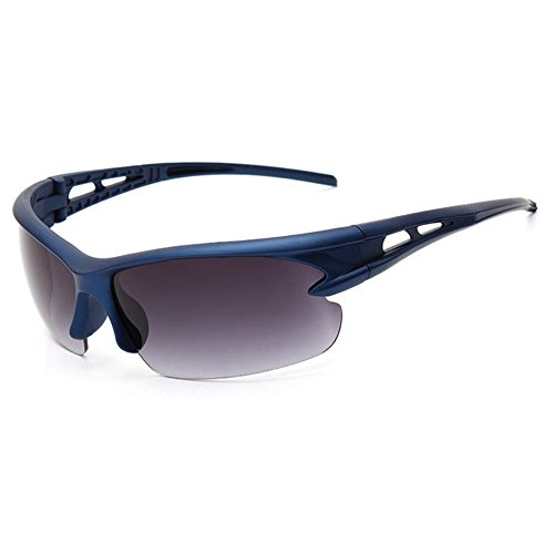 IPOLAR GSG800006C6 Explosion Models PC Lens Movement Sunglasses,Plastic Frames - Chek Sport Sunglasses
