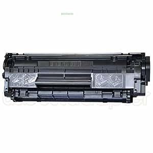 Ledona 1PK para Canon 104C104FX9FX10cartucho de tóner L120MF4150, MF4270, D480
