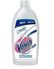 سائل لإزالة البقع من الملابس البيضاء من فانيش - 450 مل
