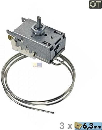 Termostato k59-l2684 de l2076 Ranco 226214664: Amazon.es: Grandes electrodomésticos