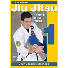 BJJ Best of Online Training DVD 1 by Jean Jacques Machado