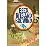 Beer Kits and Brewing, Dave Line, 0900841591
