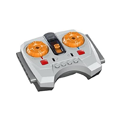 Lego power function infrared remote control speed LEGO 8879 Power Functions IR Speed ??Remote Control [parallel import goods]: Toys & Games [5Bkhe0302959]