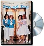affari d'oro / zwei mal zwei dvd Italian Import